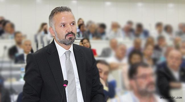 AK Partili Yıldız'dan Kentsel Dönüşüm Önerisi