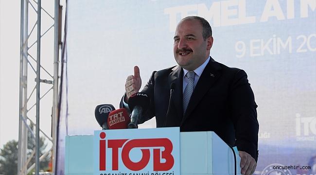 Bakan Varank: Türk lirasının arkasında durun