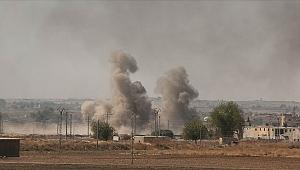 Barış Pınarı Harekatı'nda son durum: 637 terörist etkisiz hale getirildi
