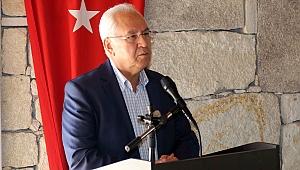 Başkan Selvitopu: Eğitime desteğimiz sürecek