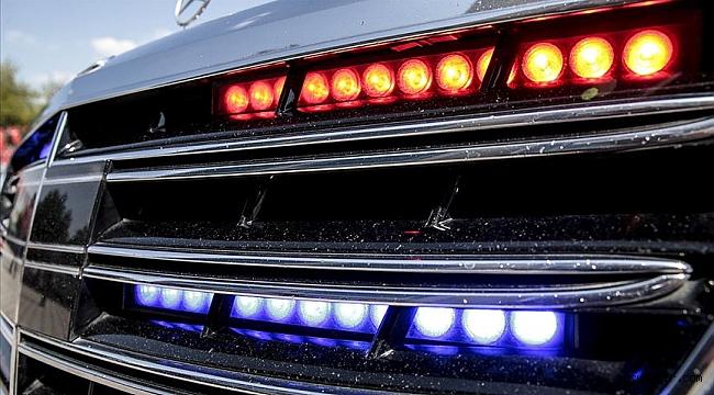 'Çakar lamba' kısıtlaması başlıyor! Uymayanlar trafikten men edilecek