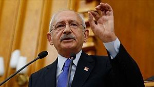 CHP Genel Başkanı Kılıçdaroğlu: ABD Temsilciler Meclisinin kararını şiddetle reddediyoruz