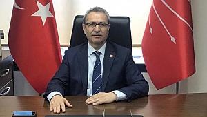CHP Karabağlar İlçe Başkanı Yıldız: Dışa dönük mücadele zamanı