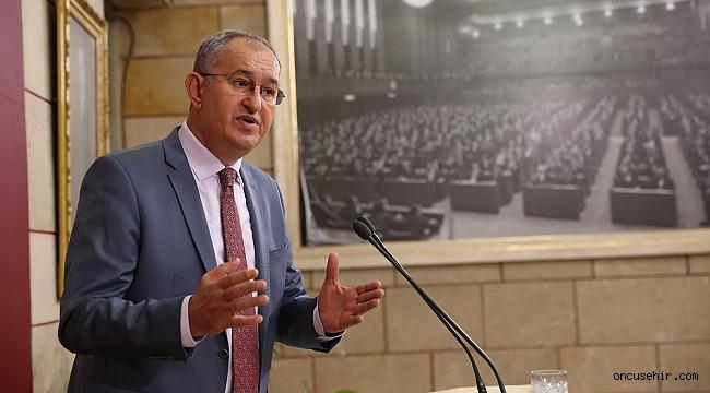 CHP'li Sertel'den öneri: İncir'de müdahale alımları yapılsın
