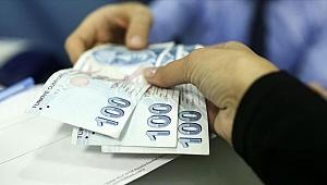 Emeklilerden aylık bağlama alt sınırında artış talebi