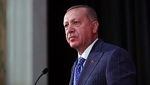Erdoğan: Sözler tutulmazsa kaldığımız yerden devam edeceğiz