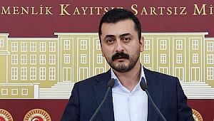 Eski CHP milletvekili Eren Erdem'e tahliye kararı!