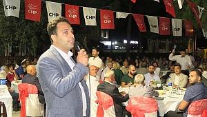 Foça'da gözler CHP'nin delege seçimlerinde