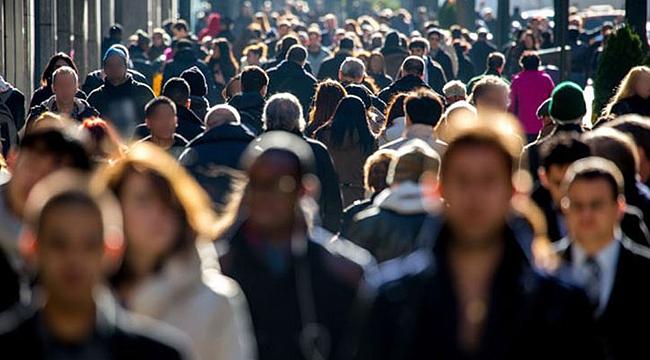 İşsizlik rakamları açıklandı! İş gücüne katılım oranı düşüşte...