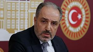 İstanbul Milletvekili Yeneroğlu, AK Parti'den istifa etti