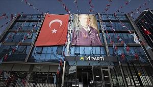 İYİ Parti'den 'kadın üye' atağı