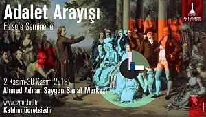 İzmir'de ücretsiz felsefe seminerleri başlıyor