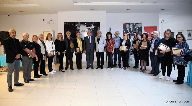 "Karabağlar'da ""Cumhuriyet Daima"""