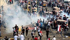 Kerbela'da kanlı gece: 18 kişi öldü, 800'den fazla kişi yaralandı