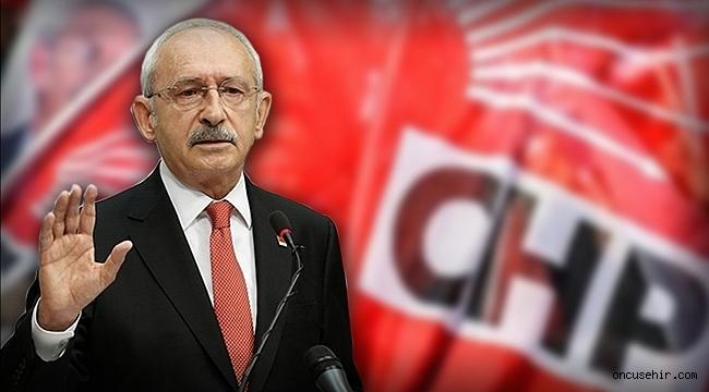 Kılıçdaroğlu yakın takibe aldı!