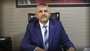 MHP İzmir'den CHP'li Yücel'e cevap
