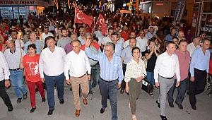 Torbalı Belediyesi, Cumhuriyet Bayramı'na hazır