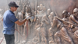 Torbalı'nın heykelleri koruma altında