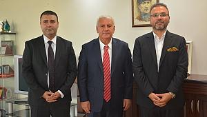 Ulaşımın sorunları İzmir'de masaya yatırılacak