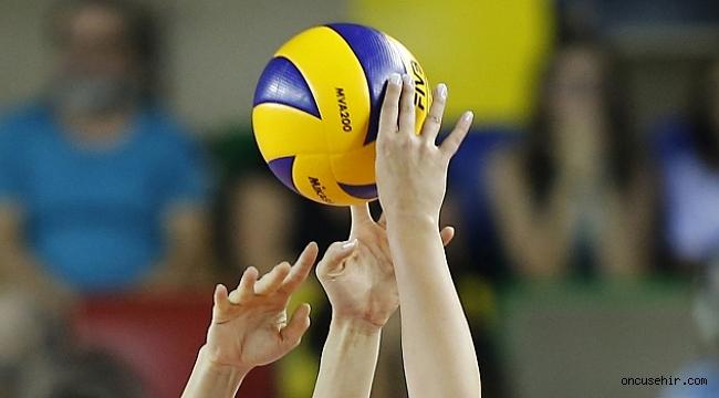 Voleybol 2019 Spor Toto Şampiyonlar Kupası İzmir'de