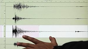 Yunanistan'da deprem oldu! Türkiye'de birçok ilde hissedildi