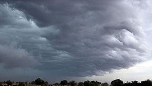 Yurt geneli için fırtına ve kuvvetli yağış uyarısı!