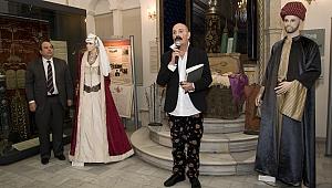 500 yıllık tarih İzmir'deki bu sergide sergilenecek