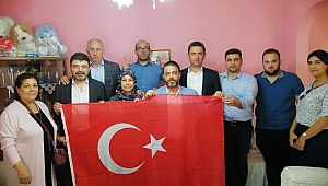 AK Parti İzmir Teşkilat Başkanı Kocabaş: 3 koldan 7-24 alandayız