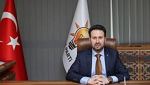 AK Partili Çiftçioğlu'ndan flaş açıklamalar!