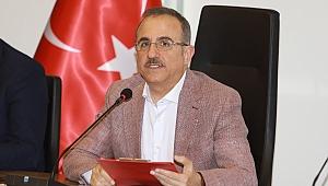AK Partili Sürekli'den 'su' zammı çıkışı