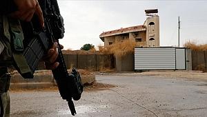 Barış Pınarı Harekatı bölgesinden acı haber geldi! Bir askerimiz şehit oldu!