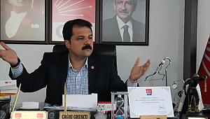 Başkan Gruşçu'dan o iddialara yanıt