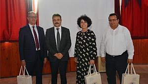 Başkan Kırgöz: Belediye olarak kooperatiflere bakış açımız nettir