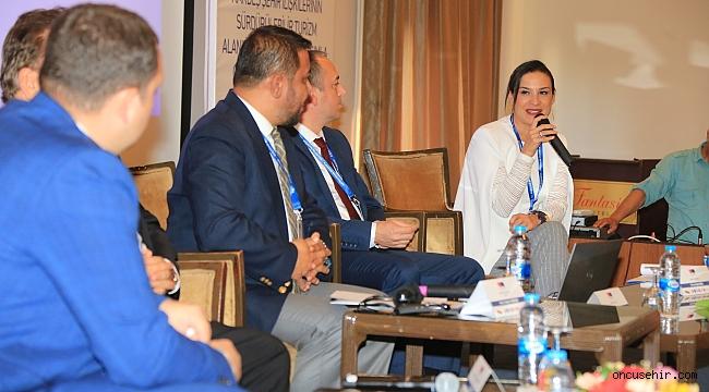 Başkan Sengel: Turizmde amacımız geleceğe köprü atmaktır