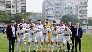 Bergama Belediyespor'un hedefi şampiyonluk