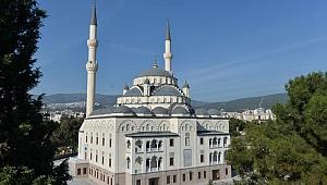Bilal Saygılı Camisini Cumhurbaşkanı Erdoğan açacak