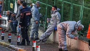 Bir siyanür dehşeti daha! 1'i çocuk 3 kişi evde ölü bulundu