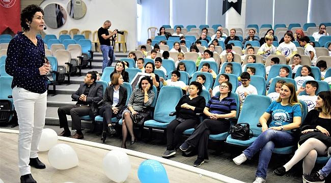 Bornova'da Dünya Diyabet Günü'ne özel etkinlik