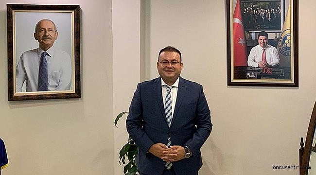 Buca'da Başkan Yardımcısı Görevden Alındı