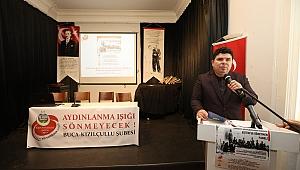 Buca'dan ortak eğitim çağrısı: