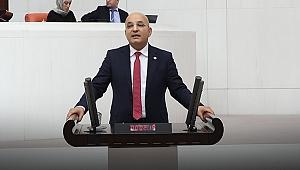 CHP'li Polat: Algı yönetmeyi bırakın öğrenciler için endişeliyiz!