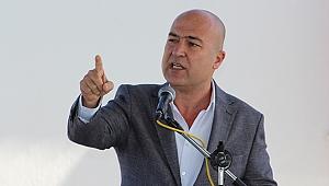 CHP'li Polat: İzmir'i bu saygısızlığa sahne edenleri kınıyorum!