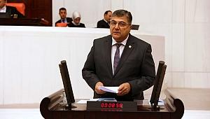 CHP'li Sındır sordu: Ülkemiz bir polis devletine doğru mu gidiyor?