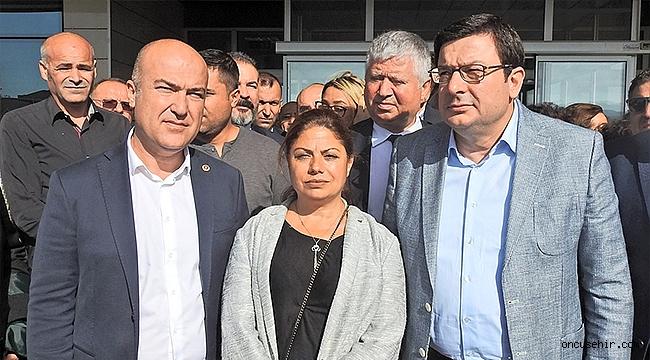 CHP'li Zeynep Altıok hakim karşısında ne savunma yaptı, neler dedi?