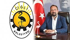 Çiğli'de yeni logo için halk oylaması başladı