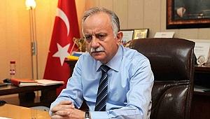 Disiplin Kurulu'ndan flaş karar! Hasan Karabağ CHP'den ihraç edildi