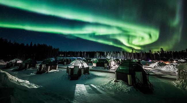 Dunyanin En Mutlu Ulkesi Finlandiya Dunya Oncu Sehir