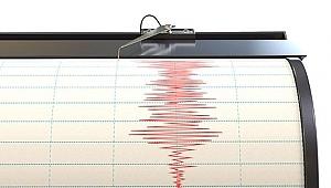 Ege Denizi'nde 6,1 büyüklüğünde deprem