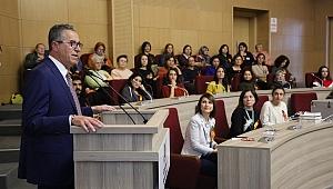 Gaziemir'de kadın sağlığı ile ilgili önemli iş birliği