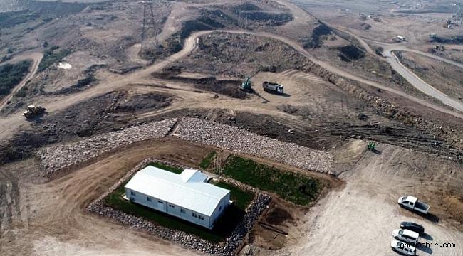 Harmandalı'ndaki tesis açılışının canlı yayın frekans bilgileri yayınlandı!